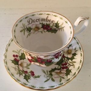 Vintage Royal Albert Tea Cup